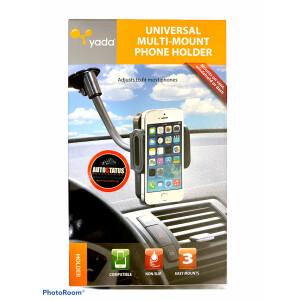 ΒΑΣΗ ΚΙΝΗΤΟΥ SMARTPHONE UNIVERSAL PH55072-12/2