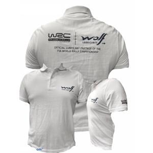 ΜΠΛΟΥΖΑΚΙ POLO WRC/WOLF