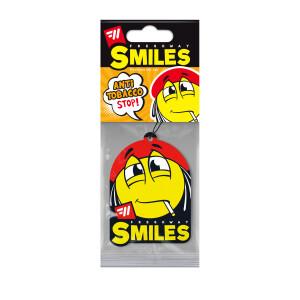ΑΡΩΜΑΤΙΚΟ SMILES ΦΑΤΣΟΥΛΕΣ