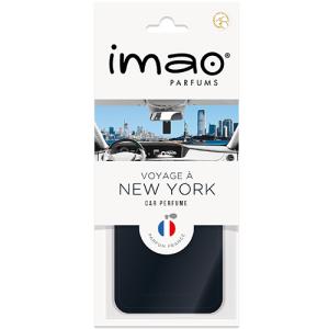 NEW YORK IMAO