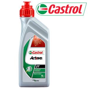 CASTROL ACTEVO 2T 1Lt.